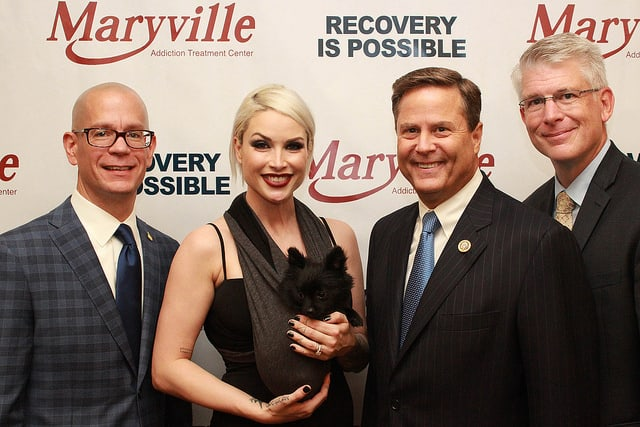 Recovery for Life Gala and Silent Auction