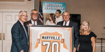 Recovery for Life Gala
