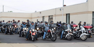 7th Annual Ride for Recovery & Bike Show