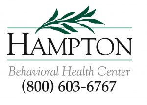 Hampton Behavioral Health Center Logo