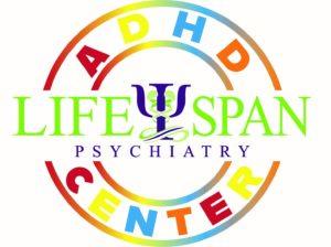 Lifespan Psychiatry Logo