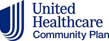 United HealthCare Community Plan Logo